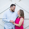 Engagement Photo Session at Tanglewood Park in Clemmons, North Carolina