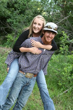 Brooke and Ryley