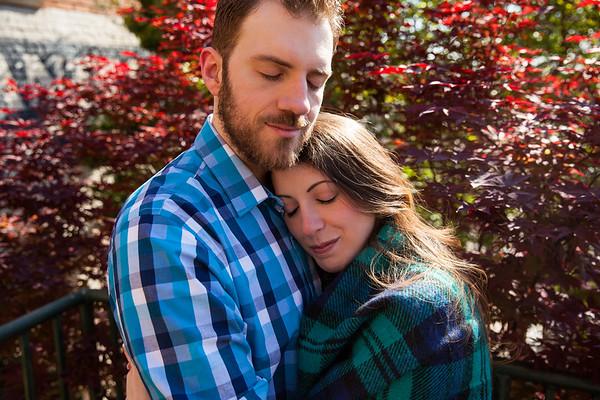 Caitlin & Jason