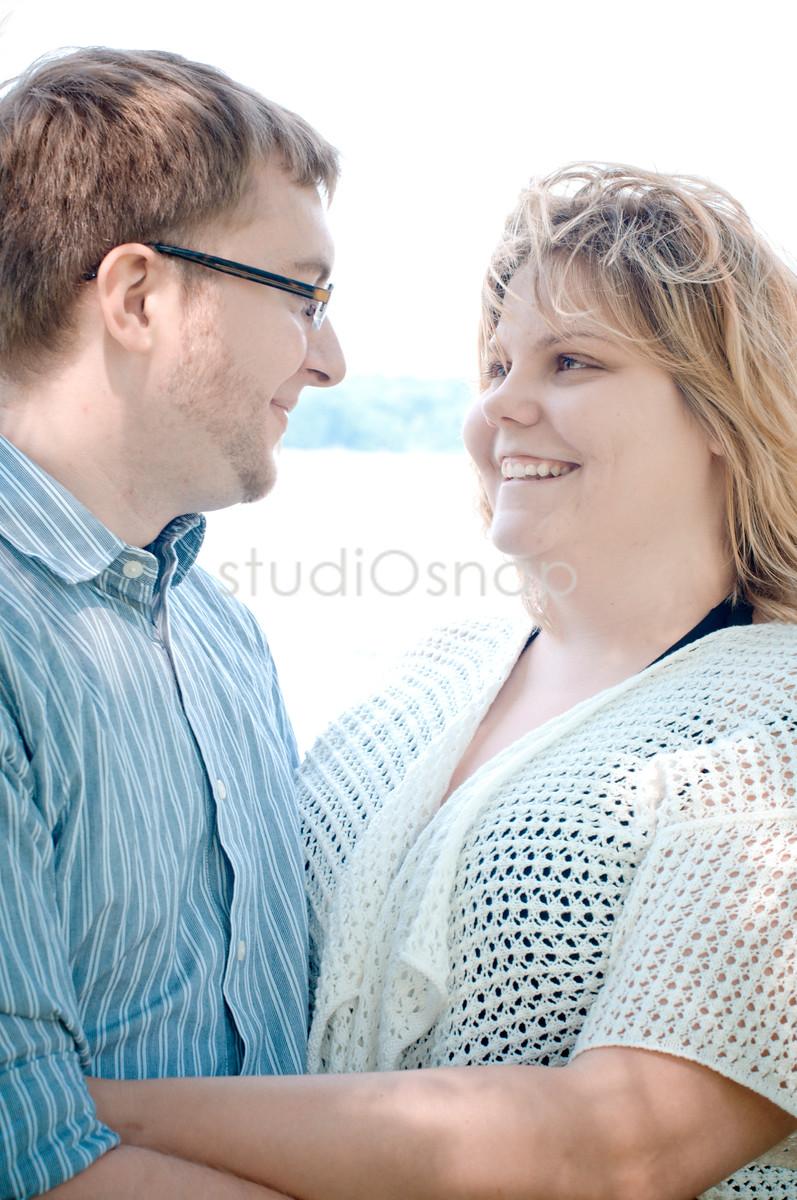 emily + jeff | couple