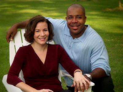 Heather & Marcus