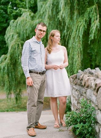 Heidi and Rich