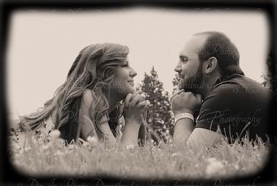 Jarod & Courtney