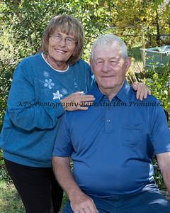 Jean and Bill