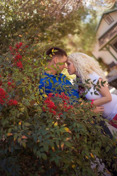 Jessee Family - Twentynine Palms, CA | Oh! MG Photography