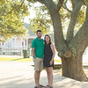 Couple's Session with Jo & Jason Devine at Corolla Beach, NC