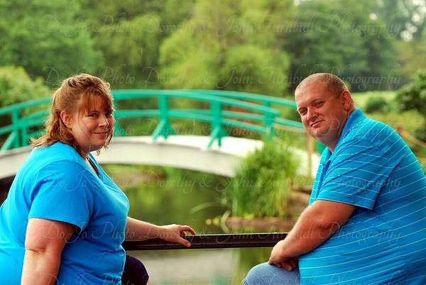 John & Stacie