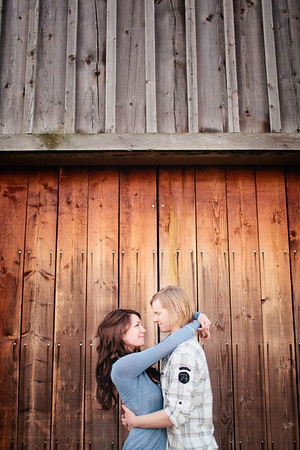 Kate & Aaron | Couples