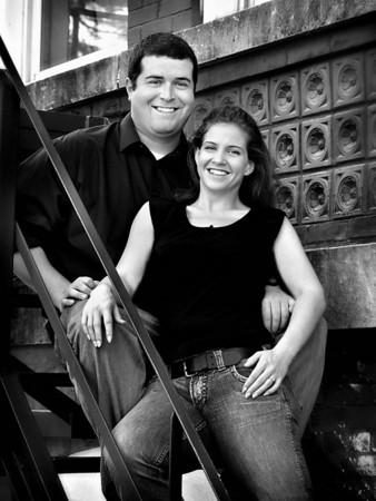 Laine & Richard