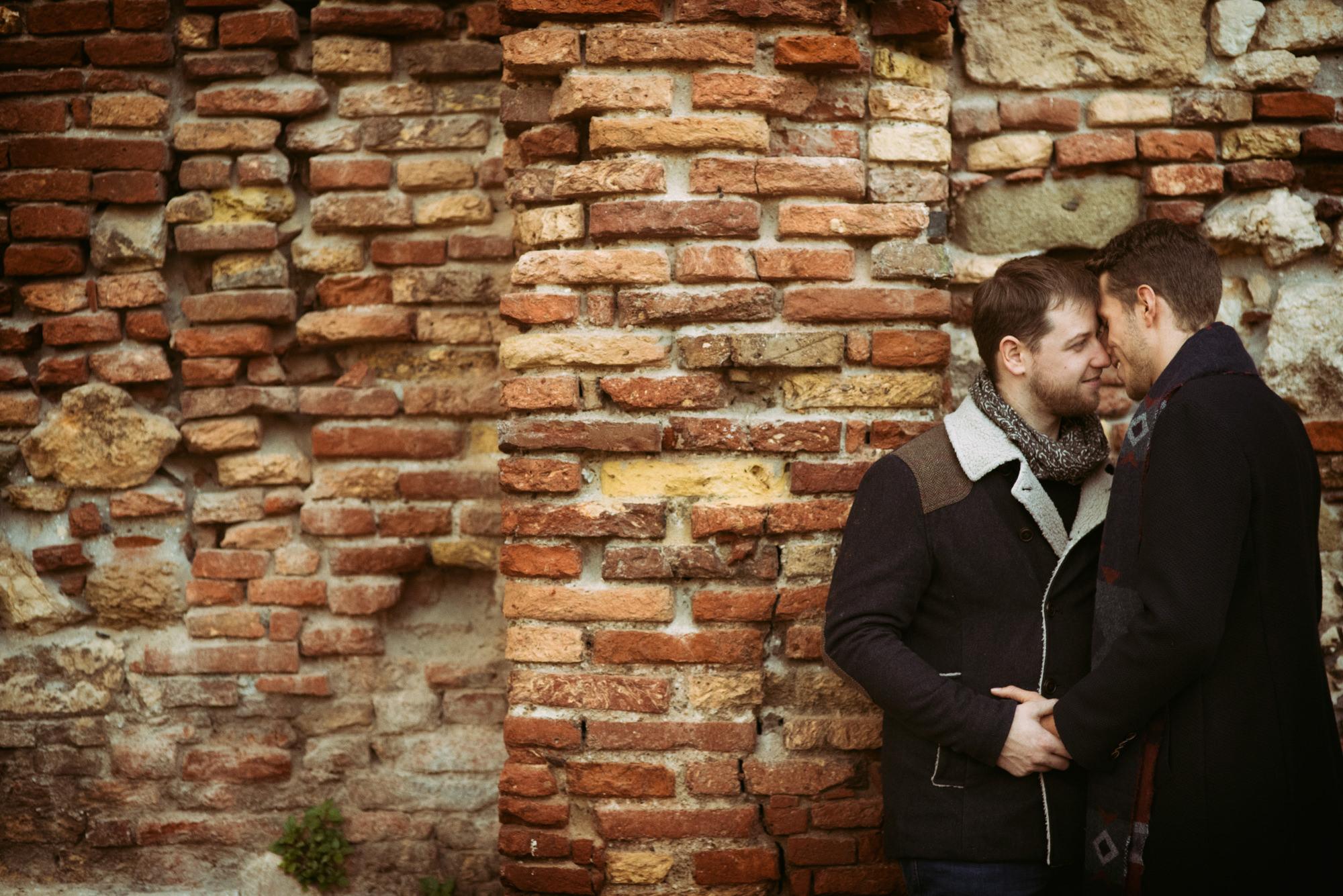 samesex couple photos italy 022 - Same-Sex Couple Photos Italy - Luca & Filippo