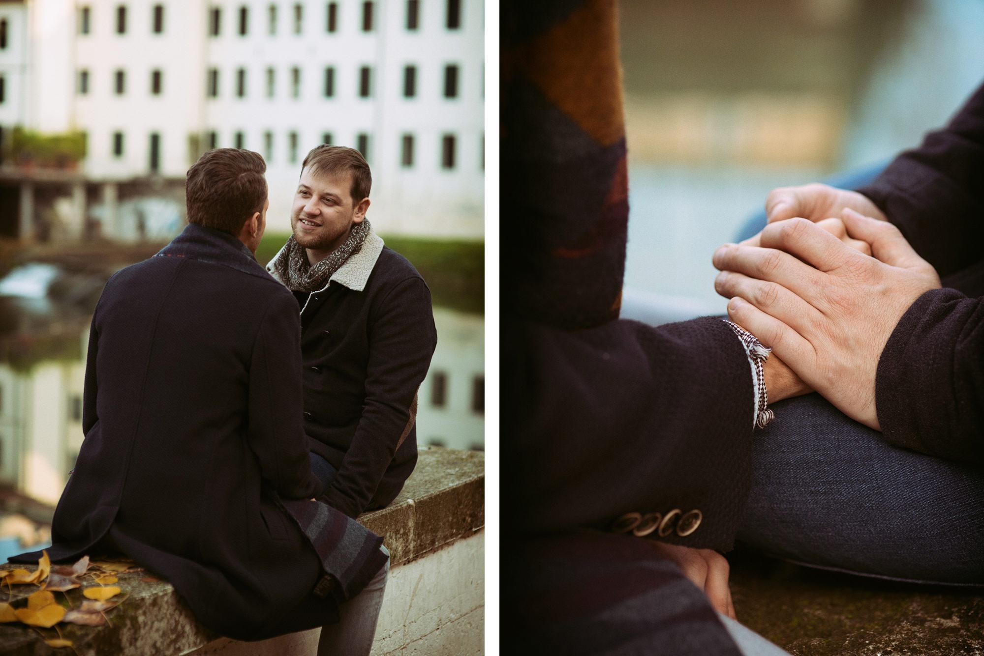 samesex couple photos italy 026 - Same-Sex Couple Photos Italy - Luca & Filippo