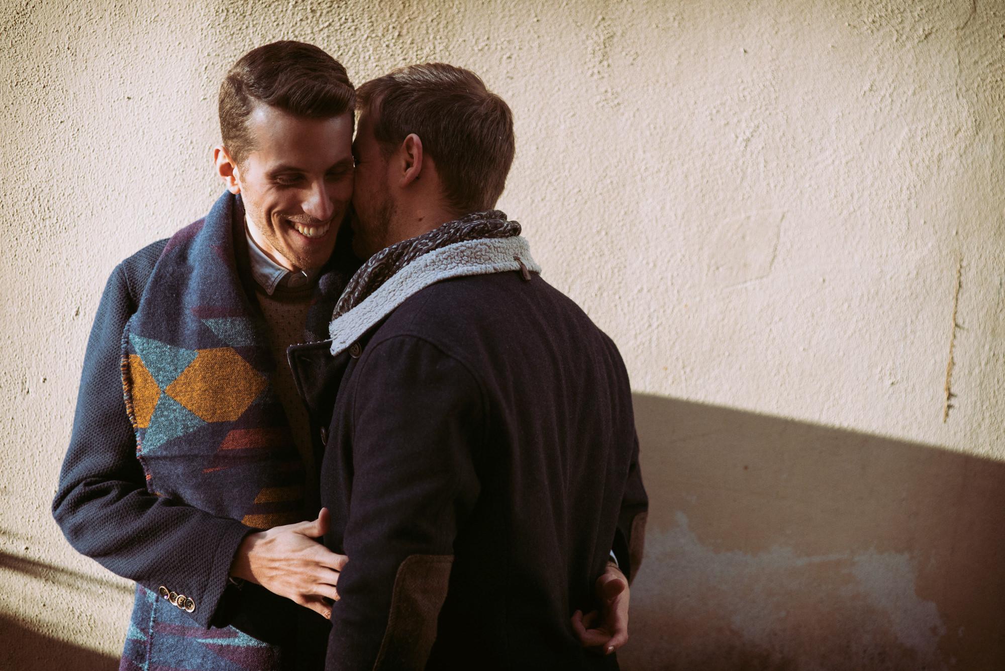samesex couple photos italy 005 - Same-Sex Couple Photos Italy - Luca & Filippo