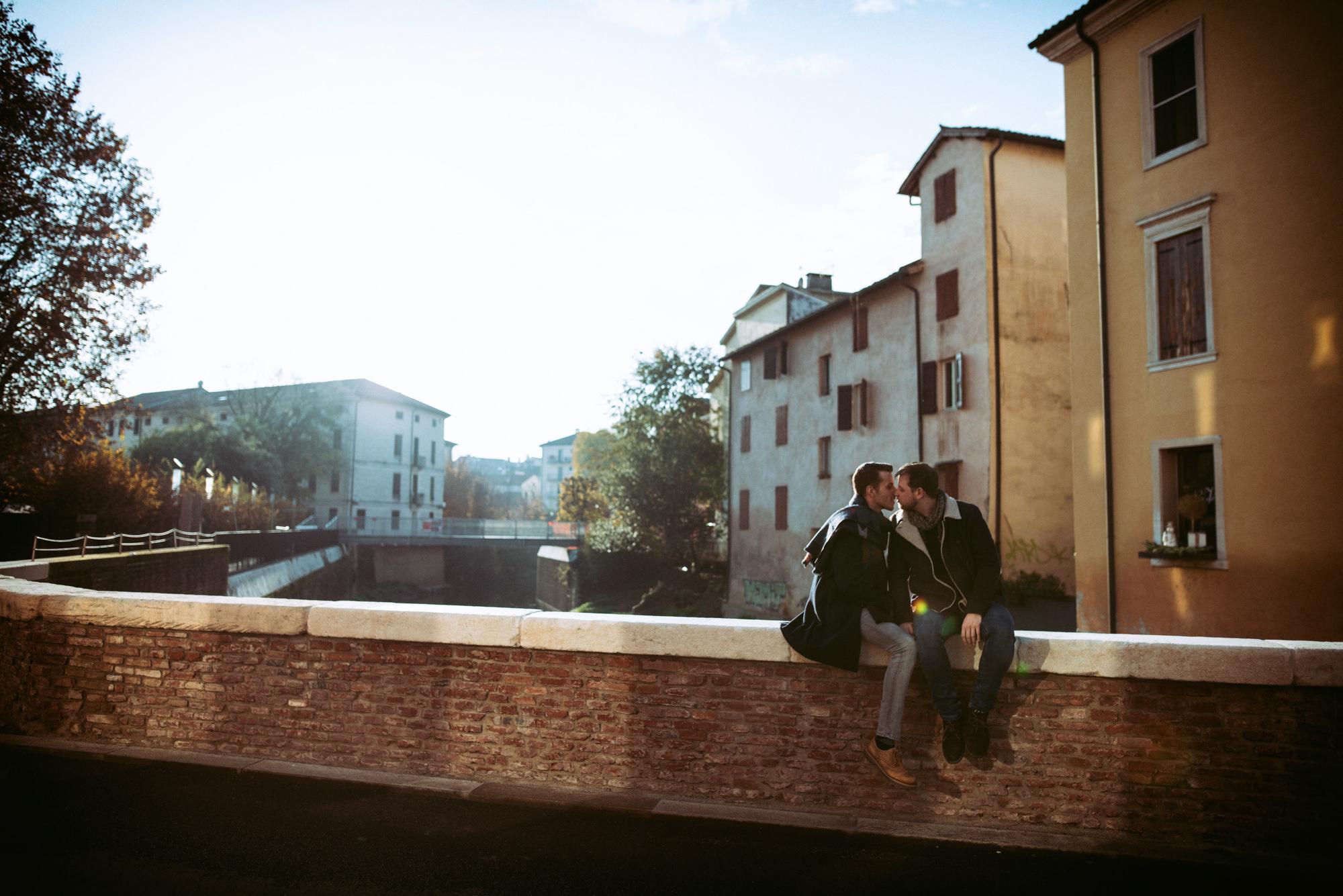 samesex couple photos italy 006 - Same-Sex Couple Photos Italy - Luca & Filippo