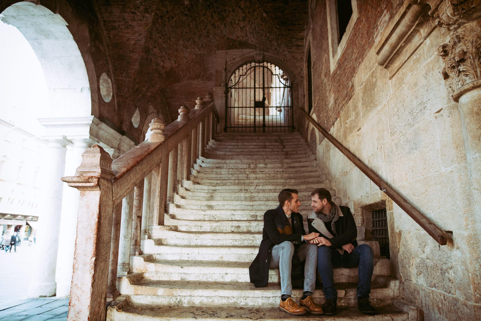 samesex couple photos italy 017 - Same-Sex Couple Photos Italy - Luca & Filippo
