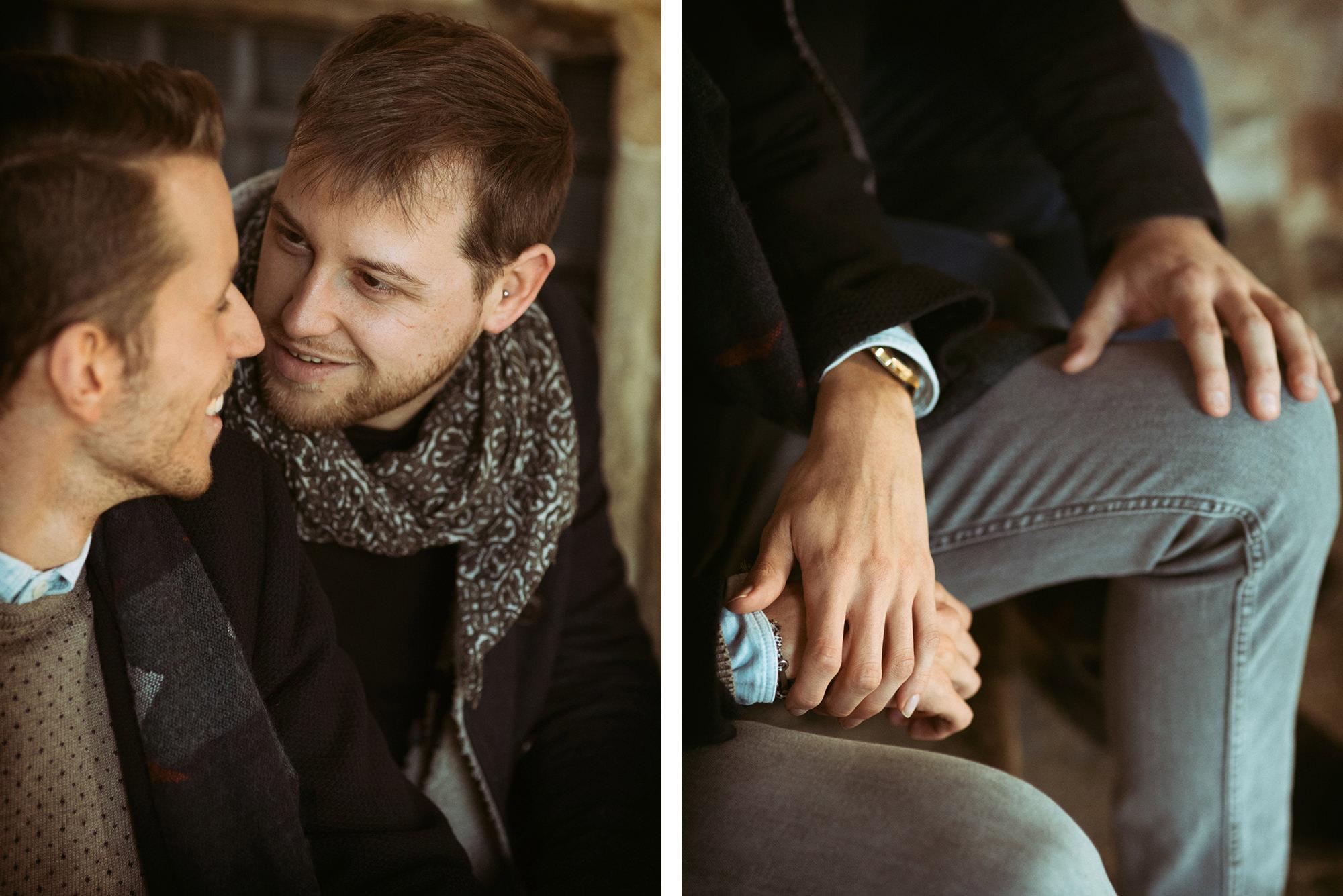 samesex couple photos italy 018 - Same-Sex Couple Photos Italy - Luca & Filippo