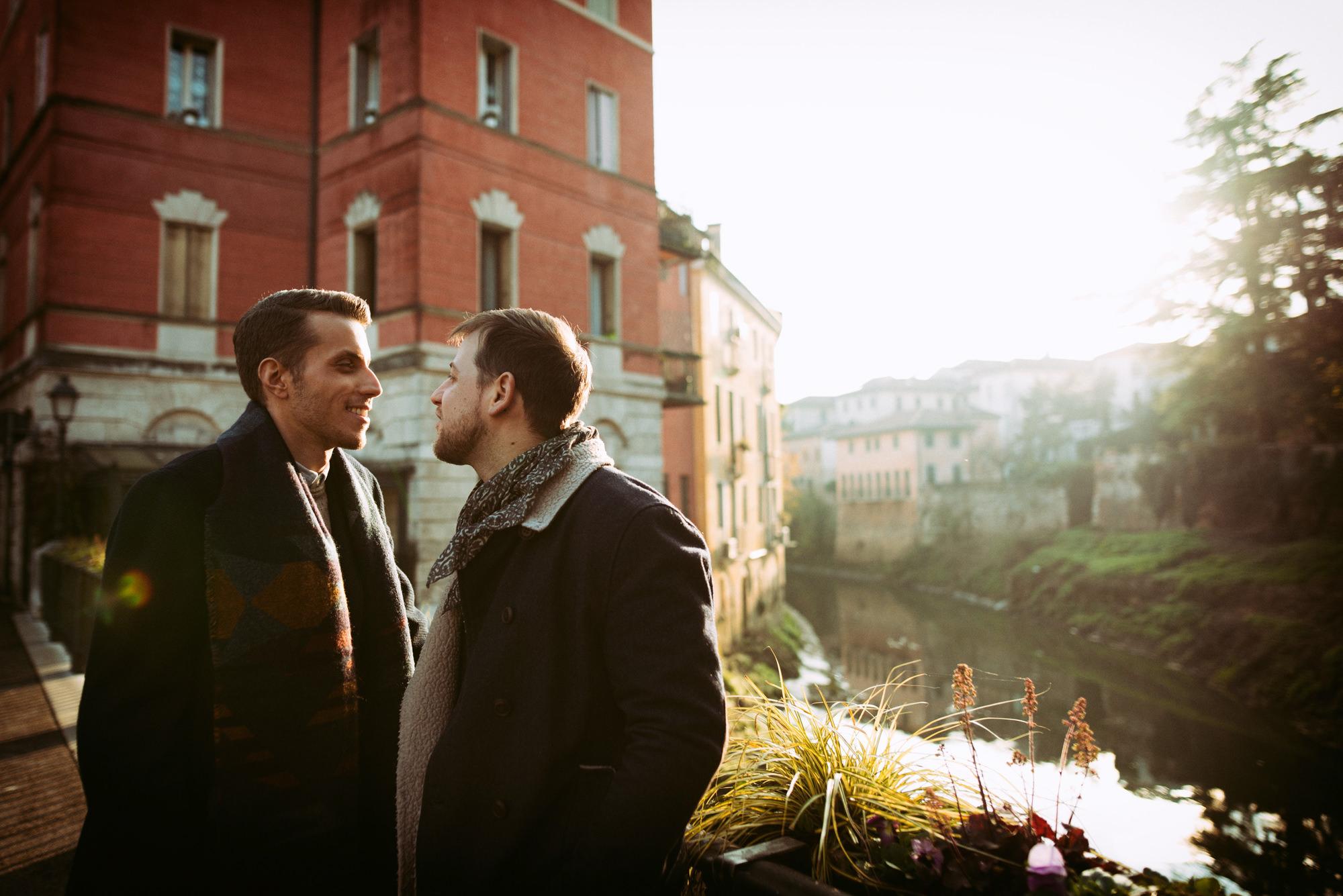 samesex couple photos italy 012 - Same-Sex Couple Photos Italy - Luca & Filippo