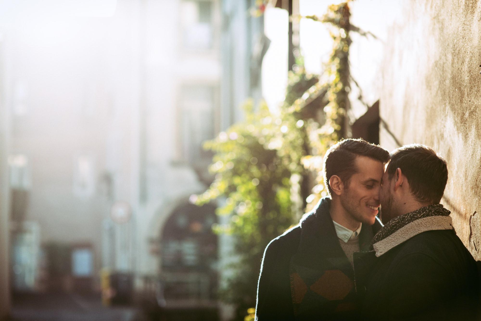 samesex couple photos italy 007 - Same-Sex Couple Photos Italy - Luca & Filippo