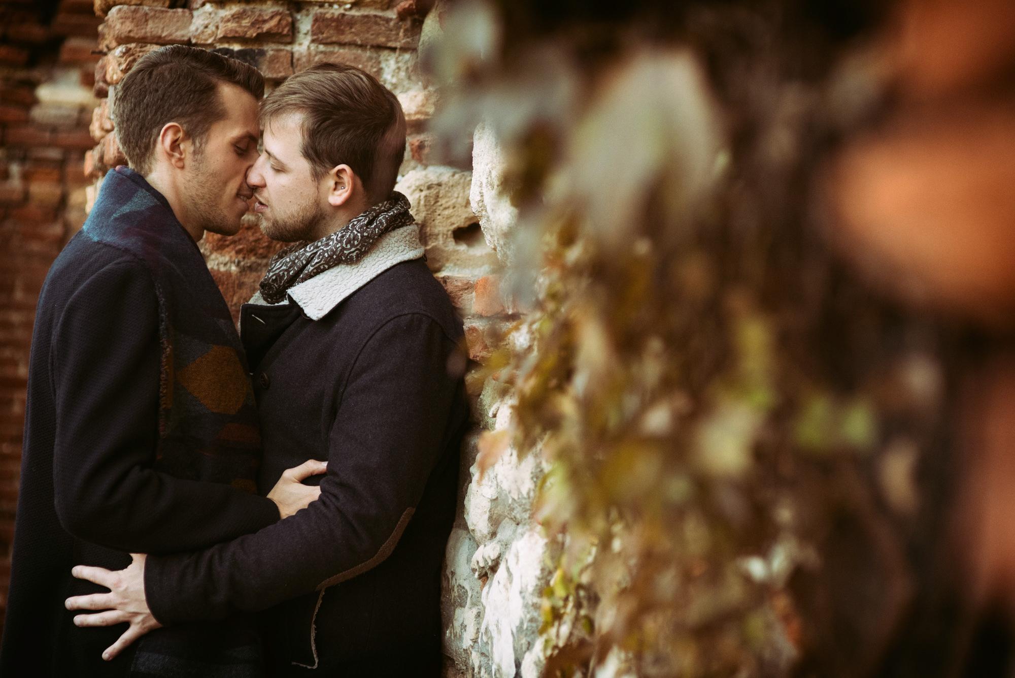 samesex couple photos italy 024 - Same-Sex Couple Photos Italy - Luca & Filippo