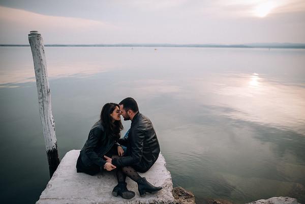 Marta & Mauro - Fidanzamento