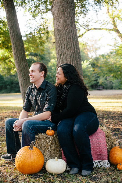 Mini Session: Matt & Larissa