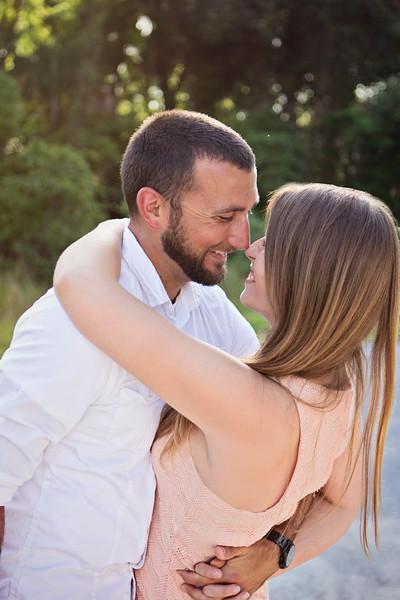 Nick and Rachel