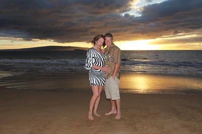 Renee & Jason