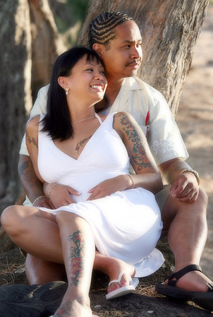 rith and gina 6-4-09