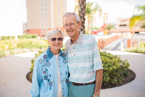Roger & Shirley