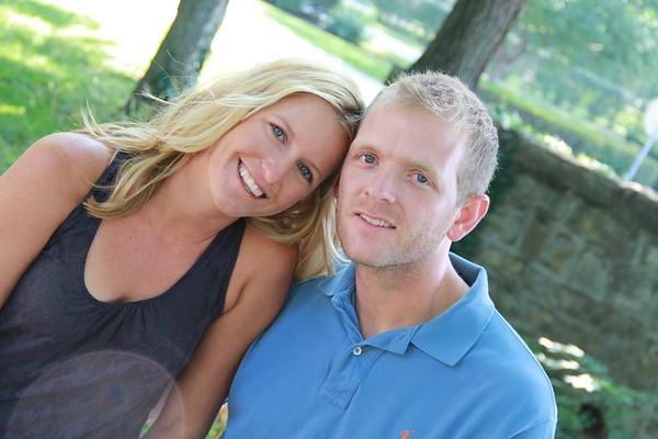 Ryane & Lindsay