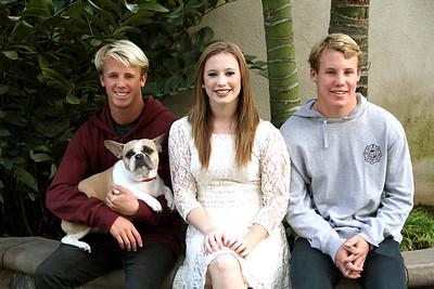 Saenz Family