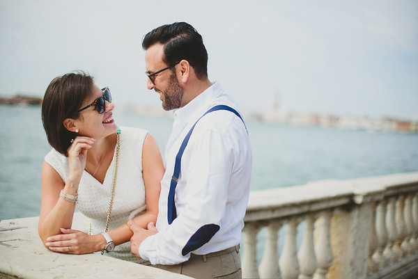 Sarah & Adriano - Engagement
