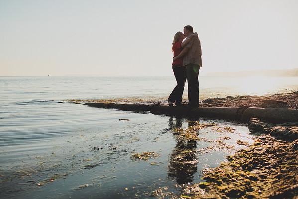 Shannon & Daniel | 2 Year Anniversary
