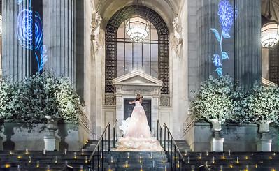 """The Knot"" Wedding Gala - New York City"