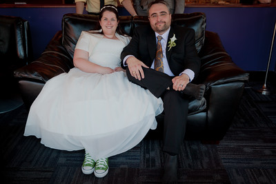 M&L Wedding
