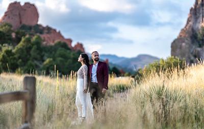 Ilya and Lera Wedding
