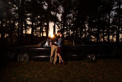 Jessica & Andy
