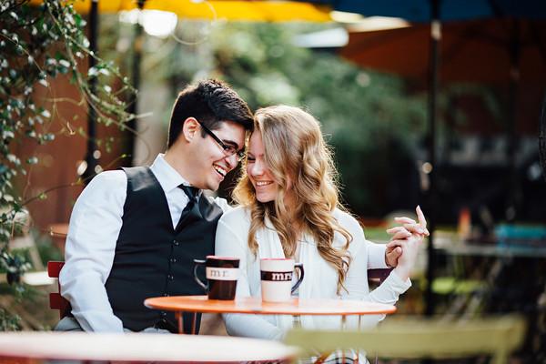 Alan & Alyssa | Engaged