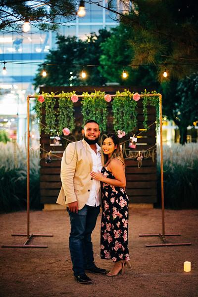 Carlos & Saida | Proposal
