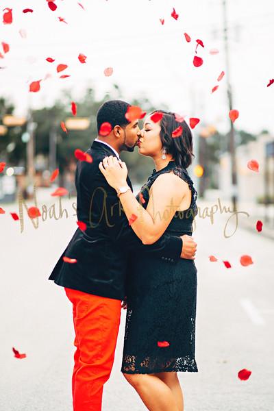 Cortney & Ali | Engaged