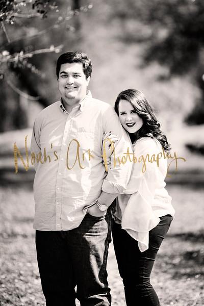 Domenique & Andrew | Engaged