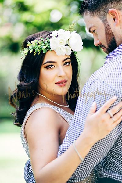 Erika & Wesley | Engaged