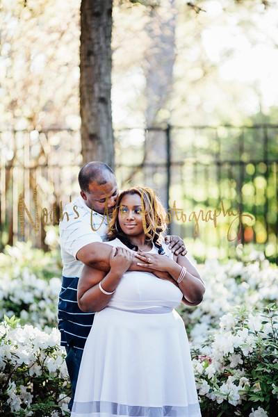 Kimberly & Freddie | Engaged