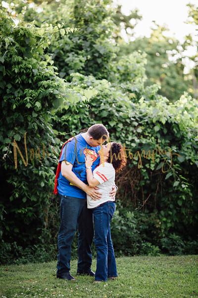 Thomas & Natalie | Engaged
