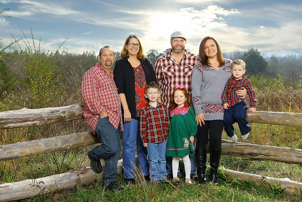 Skeen Family