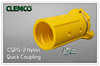 CQPS-2 Nylon Quick Coupling