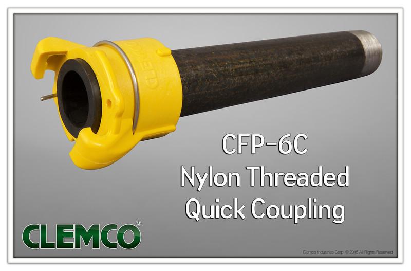 CFP-6C Quick Coupling