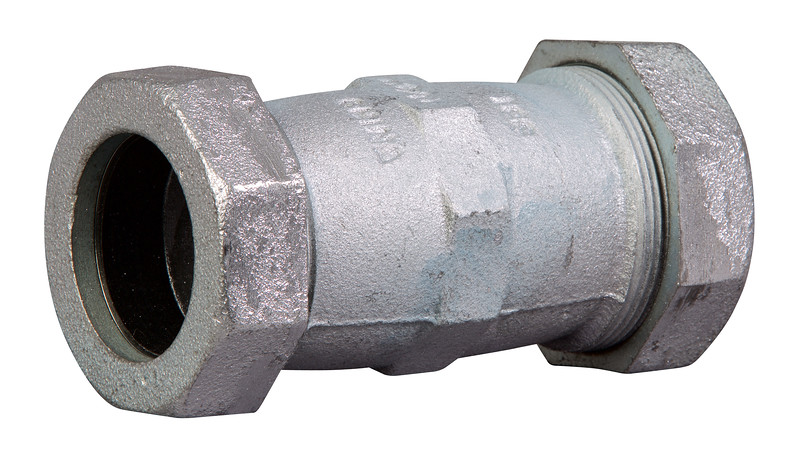 Compression Coupling, 1-1/4""
