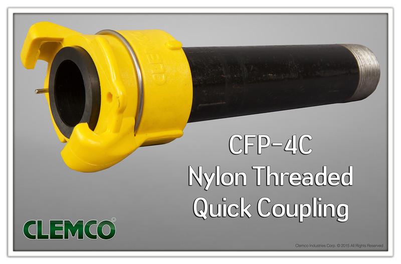 CFP-4C Quick Coupling