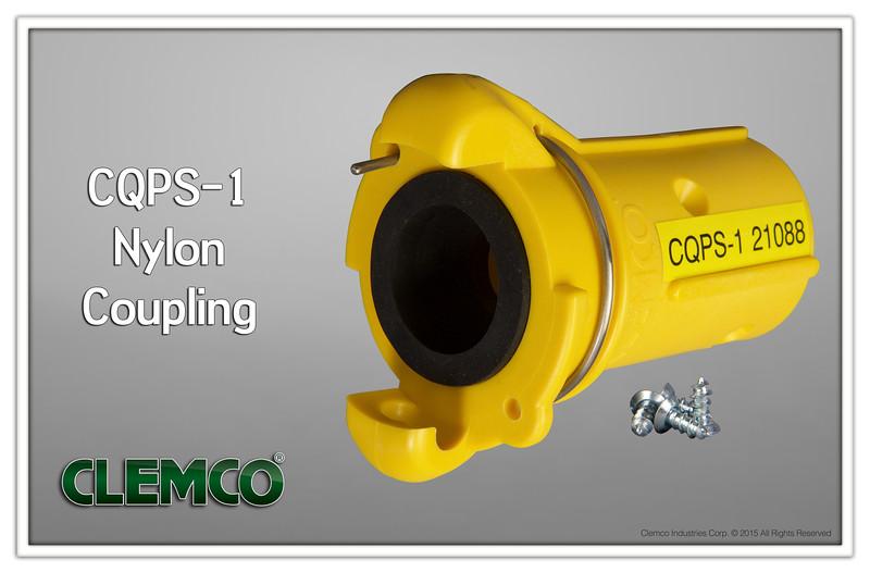CQPS-1 Nylon Quick Coupling