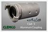 CQA-3 Aluminum Coupling
